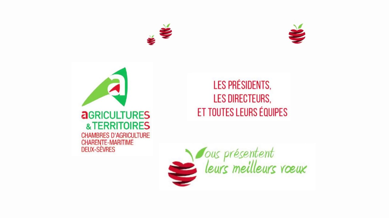 Attrayant VOEUX 2018. Chambre Du0027agriculture 79 Idees Impressionnantes