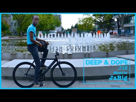 5 Hour Deep House Mix by JaBig: Studying, Lounge, Cleaning, Running, Workout Music Playlist