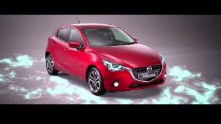 Video All-new Mazda2 2015 download MP3, 3GP, MP4, WEBM, AVI, FLV Juli 2018