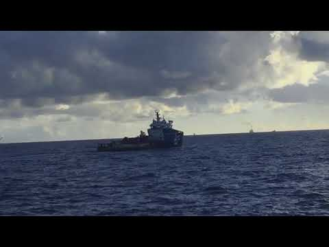 Offshore Operations - Diving Ops