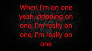 Chris Brown No filter Lyrics