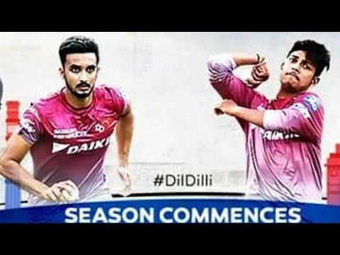 Sandeep Lamichhane Practice With Delhi Daredevils Team - Sandeep Lamichhane In IPL 2018