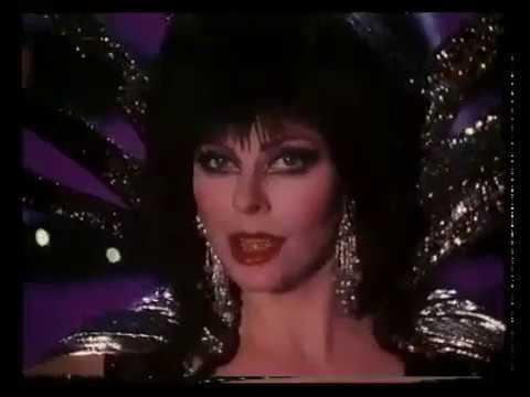 Elvira Vs Disclosure and Jessie Ware