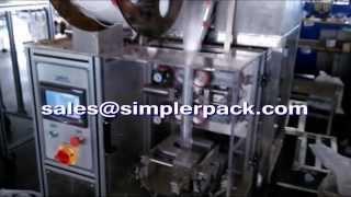 【pyramid Tea Bag Packing Machine/nylon Teabag Making Machine】
