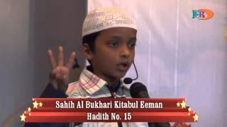 Aaina e Mustaqbil 2013 Part 5 Laraib Jamal