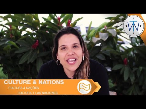 # 7 Traveling the World - Culture & Nations