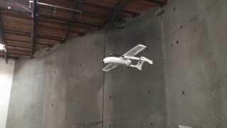 SLT VTOL UAV