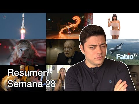 FabioTV - Resumen Semana 28 - 2017 from YouTube · Duration:  15 minutes 58 seconds