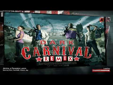 Dark Carnival: Remix (Left 4 Dead 2) - GameMaps