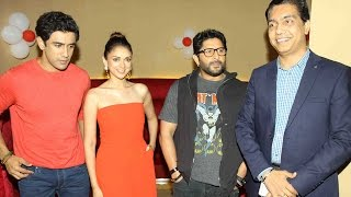 Guddu Rangeela Star Arshad Warsi Speaks On Mata Ka Email Controversial Song