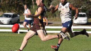 Houghton Districts Football Club 2011 Promo