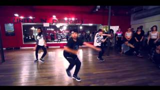 BACK THAT A$$ UP Choreography by Anze