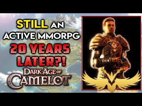 Is Dark Age of Camelot Phoenix Worth Playing in 2019? – How this almost 20 YEAR OLD MMO is doing