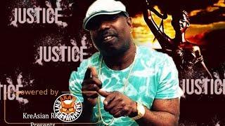 Mr Chumps - Justice - April 2018