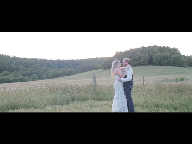 The Wedding of Taylor Nee & Matt Stein | 6.22.19