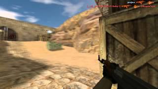 Counter-Strike 1.6 Гайд (Часть 1)