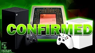 Phil Spencer Xbox Series X Reveal! New PS5 Details, New Xbox Series X Specs, Next Gen Games Updates