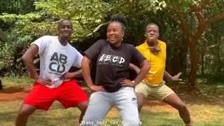 Reminisce  - Ogaranya ft Fireboy DML Dance Video| @nedyparezo choreography