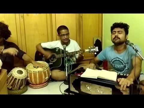 """Ikk Kudi-Kheriyan De Naal"" Mash-Up (Unplugged Cover)"