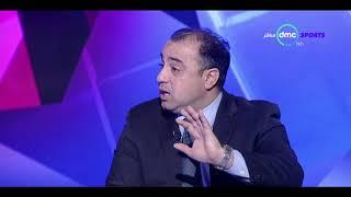 المقصورة - الكابتن/ محمد عمارة يوضح أهم مميزات نادي الأسيوطي أمام الاتحاد في مباراة اليوم