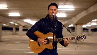 Calvin Harris - Blame ft. John Newman (cover) Stephen Cornwell