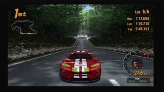 Gran Turismo 3 Arcade Hard/100% Speedrun - 4:20:03