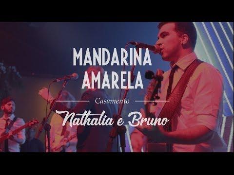 Banda Mandarina Amarela