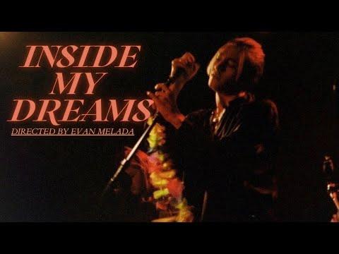 Evan Melada - Inside My Dreams