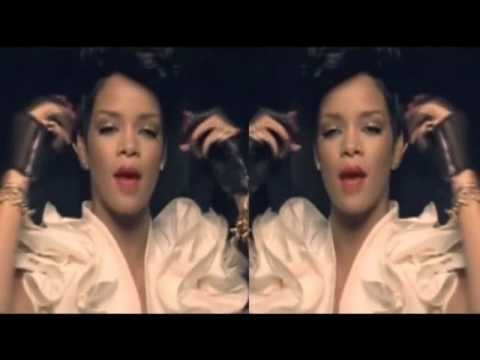 Rihanna  Pour It Up  Clean