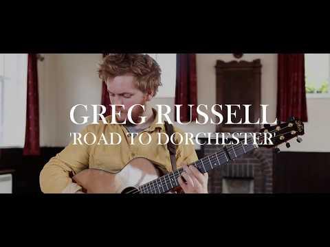 Road to Dorchester