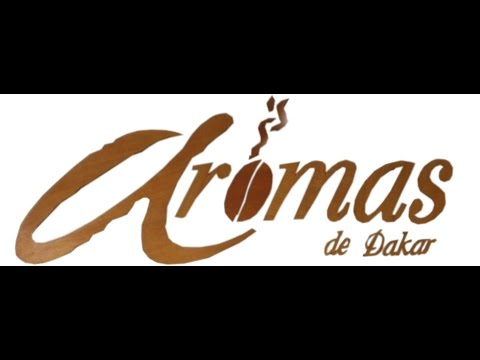 Cafe Bar Aromas De Dakar