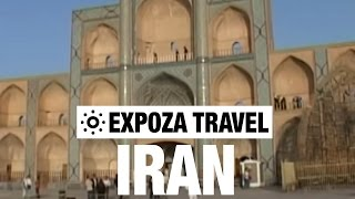 Iran Vacation Travel Video Guide • Great Destinations