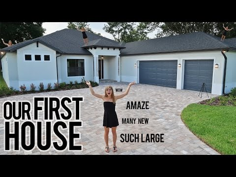 Download Youtube: WE BOUGHT A HOUSE!