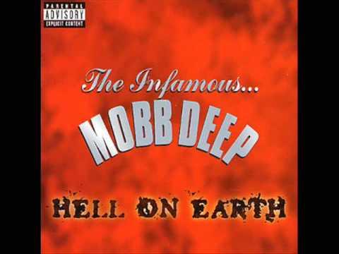 Mobb Deep - Extortion (Ft. Method Man)