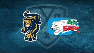 Прямая трансляция матча ХК Сочи -  Ак Барс