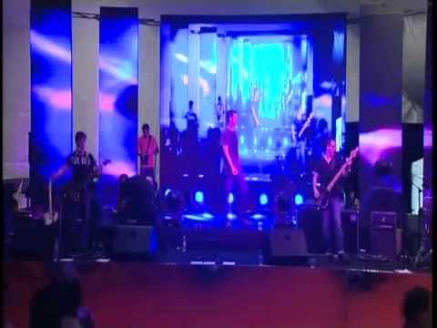 Leonie Hill Live at Credit Suisse - Part 3