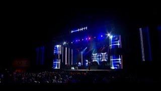 MARCIN SIEGIEŃCZUK - Nie wracaj już -  DISCO HIT FESTIVAL KOBYLNICA 2013