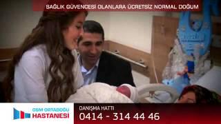 Osm hastanesi kadın doğum doktorları