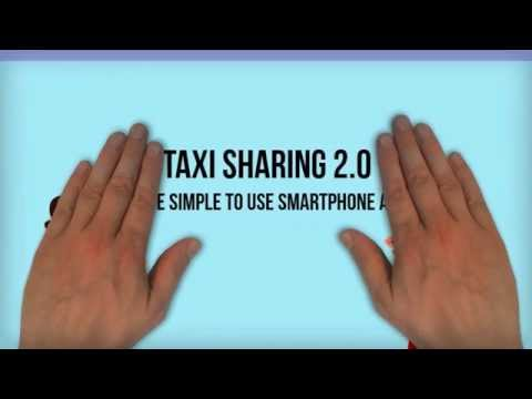Taxi Sharing 2.0 - Cab Share Canada