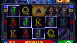 Ancient Magic online spielen - Merkur Spielothek / Bally Wulff