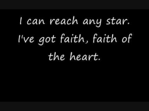 Russel Watson-Faith of the Heart(Enterprise Theme)