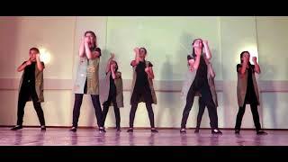 Calvin Harris & Disciples - How Deep Is Your Love (Mini dance)