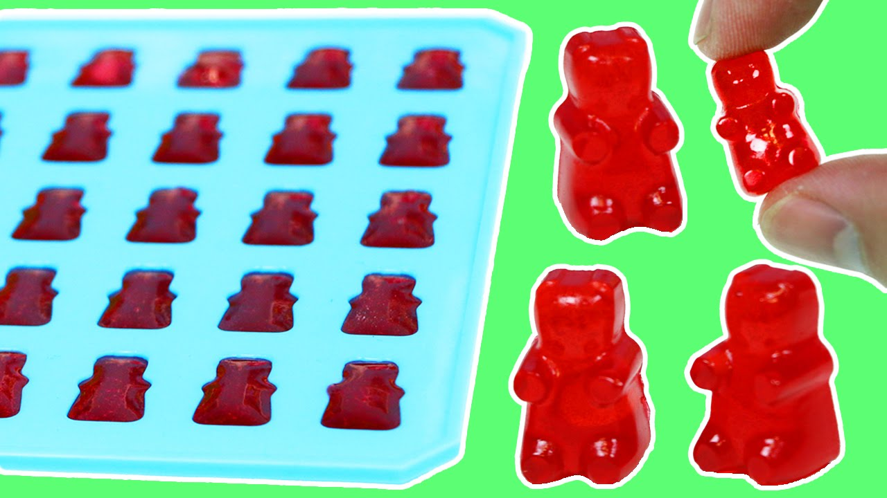 recipe: how to make gummies without gelatin [28]