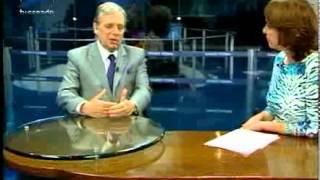 Argumento - Presidente da Petrobras na CAE - Tasso Jereissati