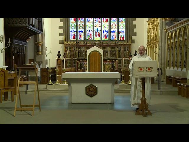 English Mass, Thursday June 04, 2020