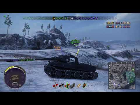 "Löwe Black Edition ""Mastery"" Gameplay at ""Arctic Region"" 