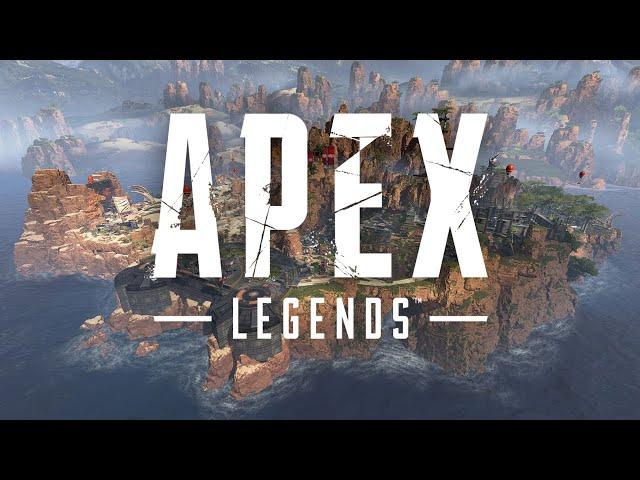 #20 Reprise du live, discussion et APEX Legends