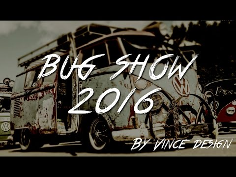 Le Bug Show 2016 - Spa Francorchamps I Aftermovie by Vince Design