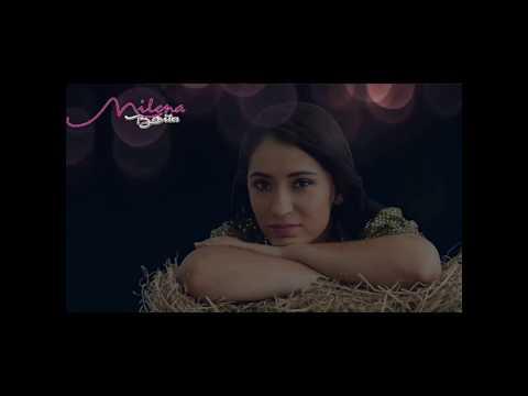 Milena Benites - Amor Amor (Karaoke)