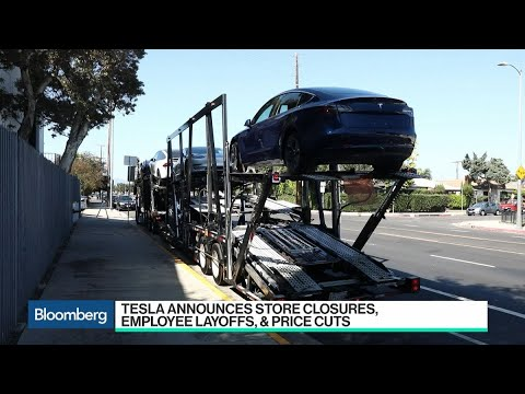 How Tesla's New Crossover Could Hurt Model 3 Demand